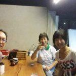 中華系のお医者さんが営むダイニング「松風楼(Pine House)」で中国茶を嗜んできたよ