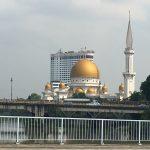 クラン(Klang)を観光&街歩き!クアラルンプールから電車で1時間だよ
