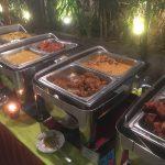KLCCに近いマレー系レストランSongket(ソンケット)のナシパンダンが美味!