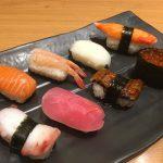 プカンバルの日本食、SUSHI TEI(すし亭)に行ってきたよ