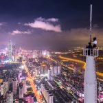 セントレア発の香港エクスプレスが遅延!香港から深圳へ深夜入国した時の話