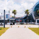 クアラルンプールのTBS長距離バスターミナルへの行き方とチケット発券方法