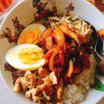 【元マレーシア在住者必見】東京・横浜周辺でマレーシア料理を食べる方法4選