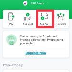GrabPayの使い方とGrabCarをクレジットカードで支払う方法