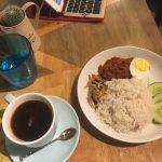 本当は教えたくない。クアラルンプールで朝食がコスパ最強な隠れ家的カフェ3選【WiFi/電源有り】