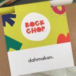 マレーシアのフードデリバリー、dahmakanを使ってみたよ