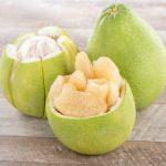 「ジューシーオレンジ」は7月が旬の甘いグレープフルーツ♪